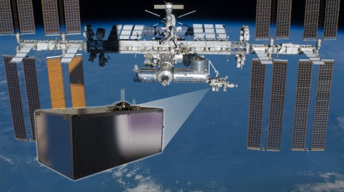 Cosmic Rain: NASA Launches New Experiment