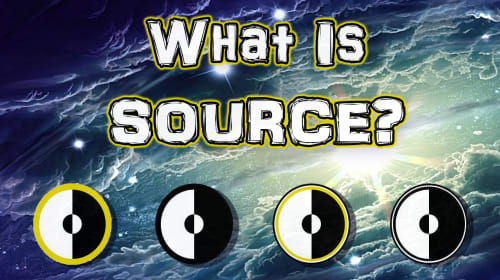 Source - A Spiritual Journey to Reconnect to the All