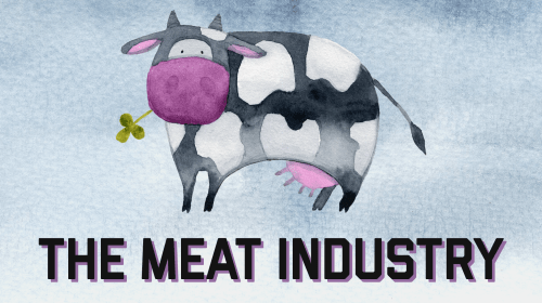 The Meat Industry
