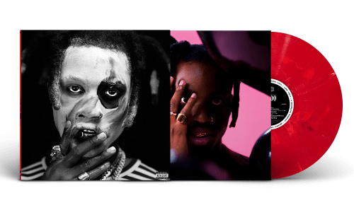 Denzel Curry's 'TA13OO' Review