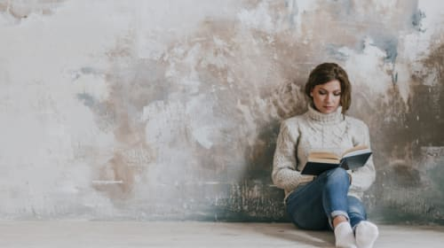 5 Books All Women Should Read by Their 20s