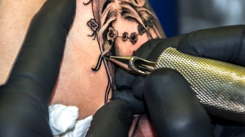 What to Expect from Your Healing Tattoo
