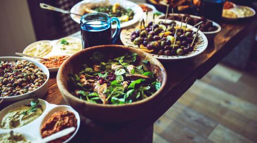 Vegan Cookbooks by Vegans of Color