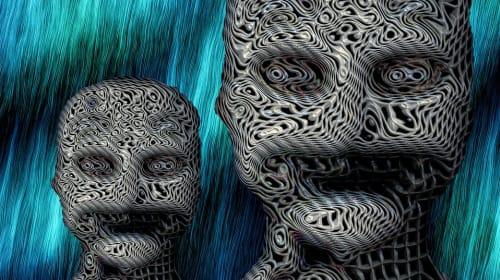 The Human Experiment: Dark Origins, Dark Ends