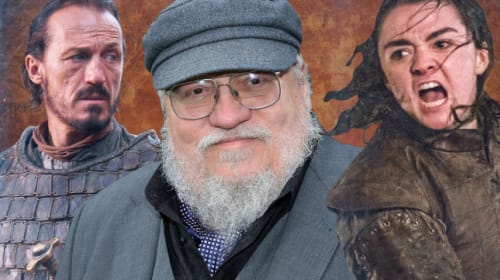 10 Fantasy Writing Lessons We Can Learn from 'Game of Thrones'