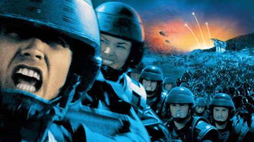 Top 10 Scariest Movie Aliens