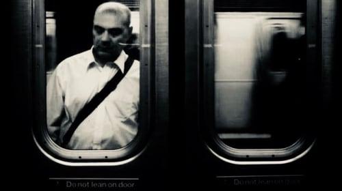 Subway Nightmare