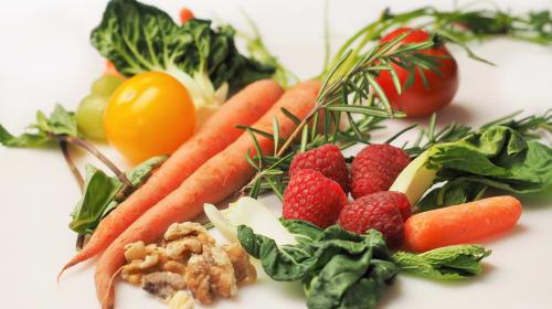 Vegans, Watch Your Vitamin B12 Intake