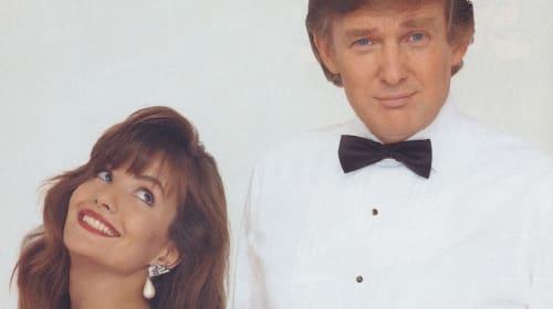 Donald Trump Playboy Interview