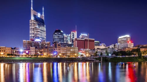 The Top 5 Things to Do in Nashville