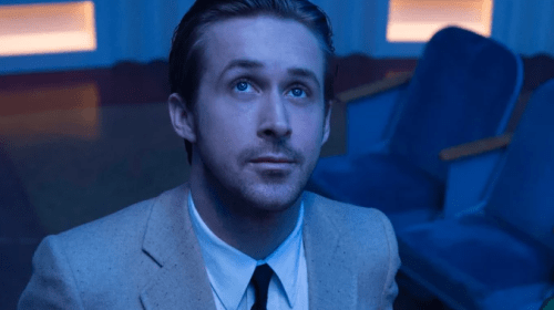 Hey Girl... Prepare to Blast off with Ryan Gosling in Upcoming Neil Armstrong Biopic