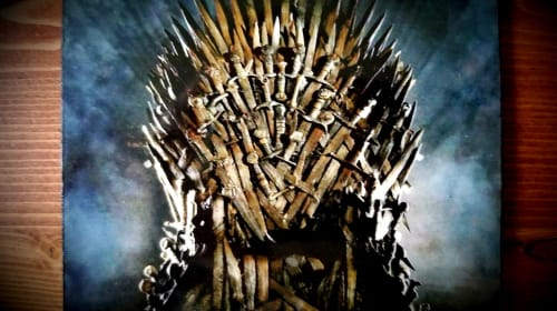 How the 'Game of Thrones Novels' Will End