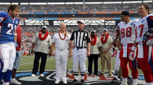 The Pro Bowl Is What It Is, and That's Okay
