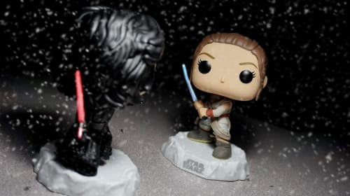 Best 'Star Wars: The Force Awakens' Funko Pop! Figures