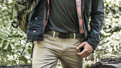 Best Tactical Belts That Keep You from Losing Your Stuff