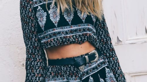 10 Summer Outfit Ideas