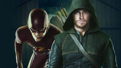 Has DC Made a Mistake by Recasting Arrow and the Flash for Their Movies?