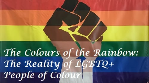 The Colours of the Rainbow