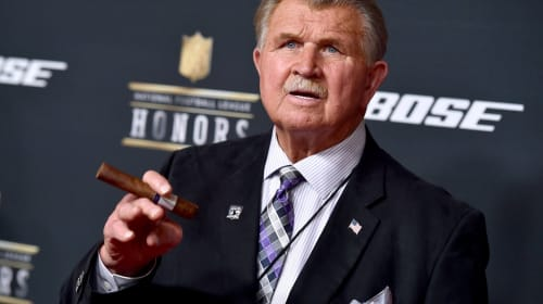 """""""There Has Been No Oppression in the Last 100 Years"""" – Former Nfl Player and Coach Mike Ditka"""