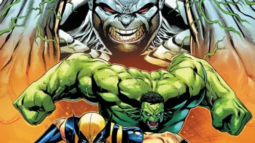 Hulk vs. Weapon H! The Hulk Catches the Flu?