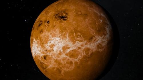 Can We Live on Venus?