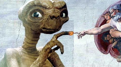 Extraterrestrials and the Roman Catholic Church