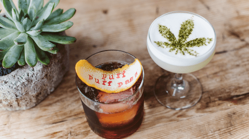 How To Make the Best Cannabis-Infused Drinks