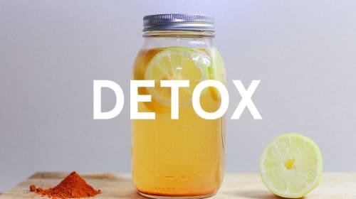 Do Detox Drinks Actually Work?