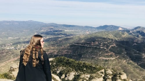 4 of the Most Stunning Views in Barcelona