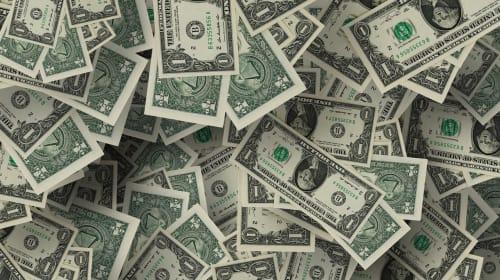 On Dollar Day