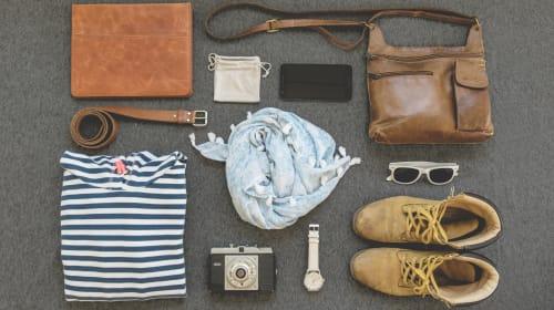 5 Easy Minimalist Wardrobe Hacks
