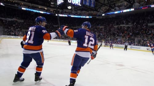 Five Factors: The Islanders are the Scariest Team in the NHL