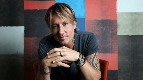 10 Reasons Why Keith Urban Is Awesome