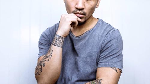 Should Actors Get Tattoos