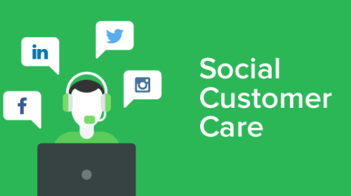 5 Ways to Improve Your Social Customer Service!
