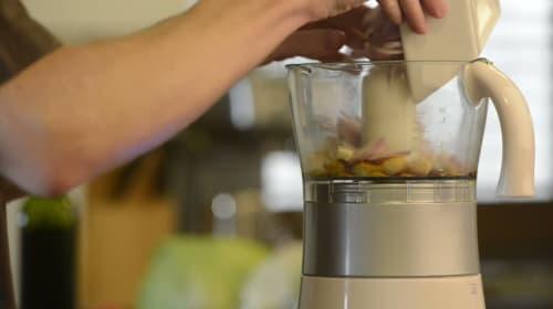 Still Use Your Food Processor?