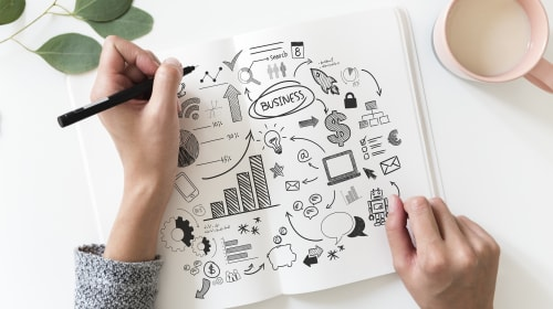 Where to Start When Marketing a New Business
