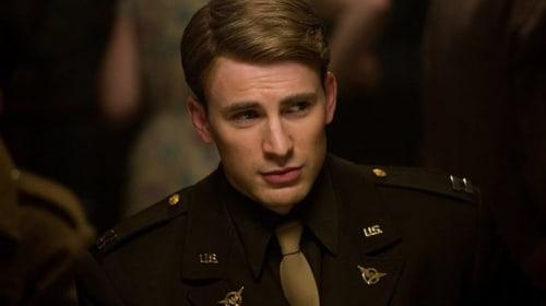Captain America (Pt. 2)