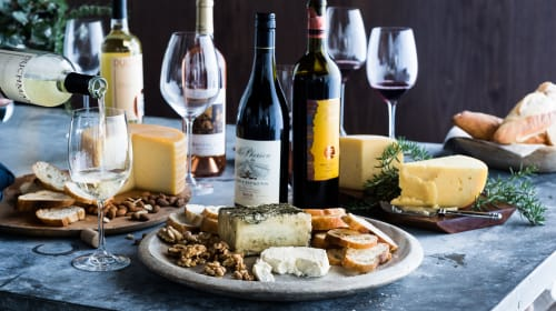 Tips for Having a Wine and Food Pairing Party