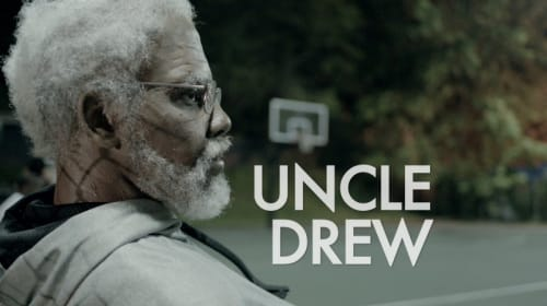 """Kyrie Irving and """"Uncle Drew"""" Set To Hit The Big Screen"""