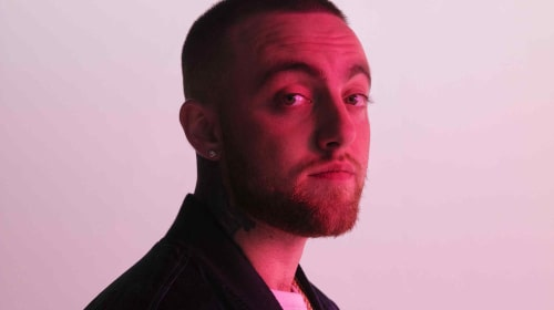 Thoughts from a Balcony: Missing Mac Miller
