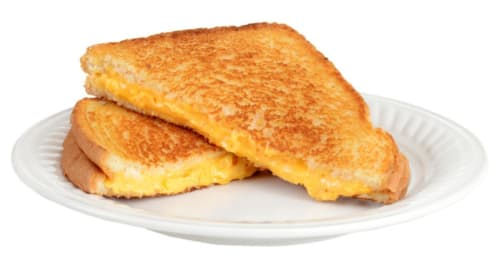 "How to Make ""The Perfect Grilled Cheese Sandwich"""