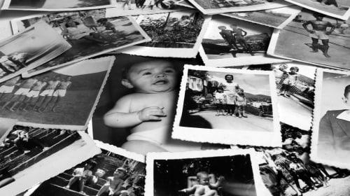 My Memories of Parents