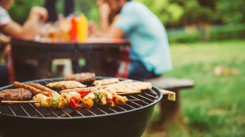 Don't Make These Common Outdoor Grilling Mistakes