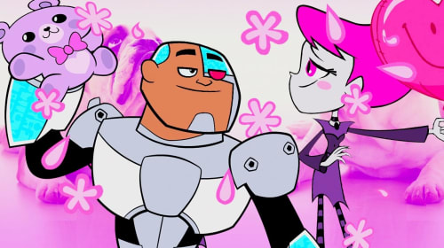 Why Didn't Cyborg ('Teen Titans') End Up with Anyone?