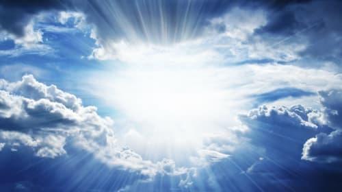 Breathing in Divinity