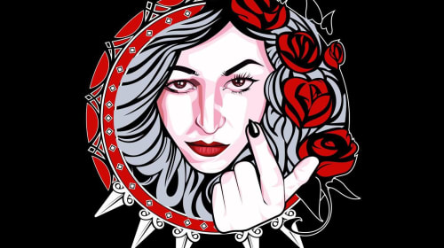 Interview With Rose Sinister