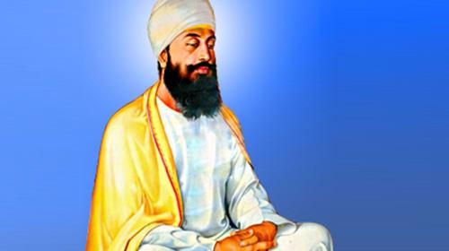Guru Quotes That Inspire Me