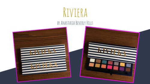 Riviera by Anastasia Beverly Hills