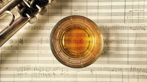 Jazz & Drinks - The Rite of Spring